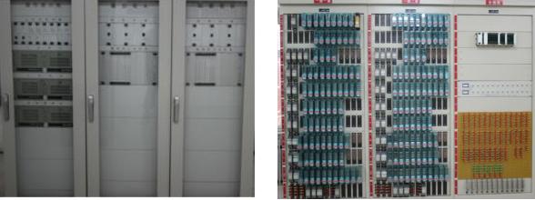 6502电气集中联锁&